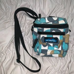 cute kavu mini sling bag‼️